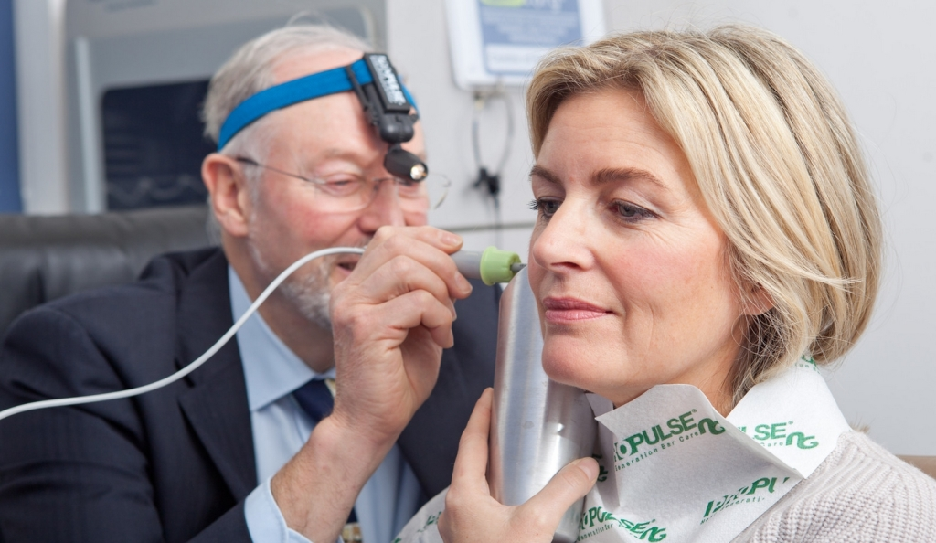 Hearing Healthcare Centre Hearing Tests