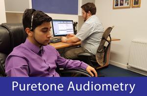 puretone audiometry
