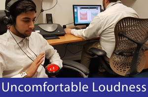 uncomfortable loudness